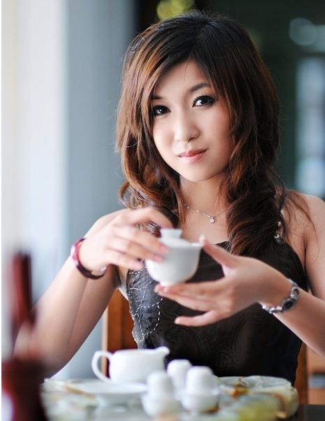 喝绿茶信阳毛尖到底对人身都有哪些好处?