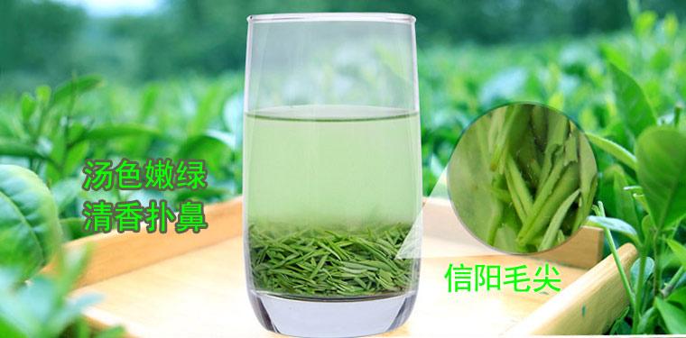 2018信阳茶叶市场价格多少钱一斤?