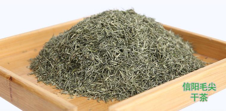 毛尖茶叶存储的过程当中应该注意哪些问题?